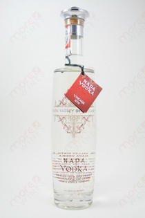Napa Vodka Vintage 2008 750ml