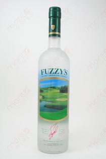 Fuzzy's Vodka 750ml