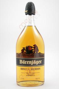 Barenjager Honey & Bourbon 750ml