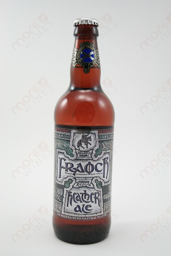 Fraoch Heather Ale 16.9fl oz