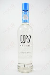 UV Whipped Vodka 750ml