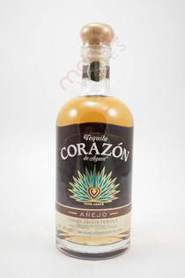 Corazon Anejo Tequila 750ml