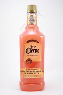 Jose Cuervo Grapefruit Tangerine Margaritas 1.75L