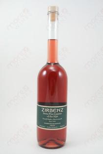 Zirbenz Stone Pine Liqueur 750ml