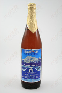 Yuksom Brewery Himalayan Blue Lager