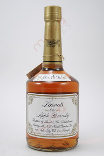 Laird's 7 1/2 Year Old Apple Brandy 750ml