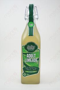 Adult Limeade Liqueur 750ml