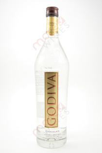 Godiva Chocolate Vodka 750ml