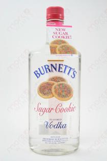 Burnett's Sugar Cookie Vodka 750ml