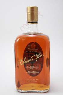 Elmer T Lee Whiskey 750ml