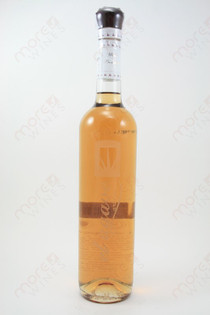 El Agave Artesanal Anejo  Tequila 750ml
