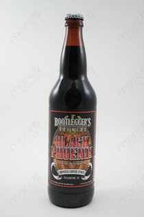 Bootlegger's Brewery Black Phoenix Stout