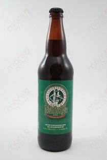 Rubicon Brewery Irish Red Ale 22fl oz