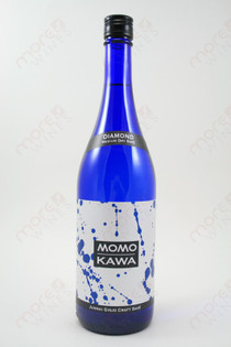 MomoKawa Diamond 750ml
