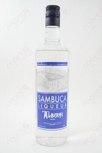 Alberti Sambuca Liqueur 750ml