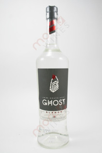 Ghost Pepper Blanco Tequila 750ml