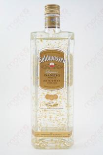 Goldwasser Liqueur 750ml