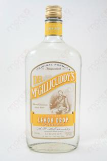 Dr. McGillicuddy's Lemon Drop Schnapps 750ml