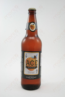 Ace Apple Honey Hard Cider