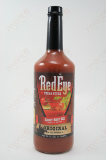 Red Eye Original Bloody Mary Mix 1L