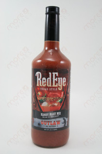 Red Eye Outlaw Bloody Mary Mix 1L