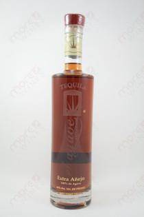 El Agave Artesanal Extra Anejo Tequila 750ml