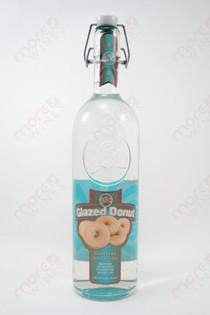 360 Glazed Donut Vodka 750ml