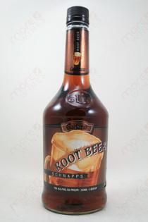 Gaetano Rooth Beer Schnapps 750ml