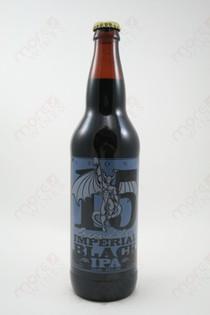 Stone 15 Anniversary Imperial Black IPA