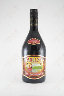 Molly's Irish Cream Liqueur 750ml