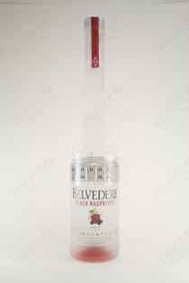 Belvedere Black Raspberry Vodka 750ml