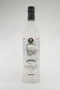 Hetman Vodka de Luxe 750ml