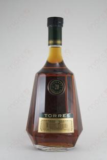 Miguel Torres 20 Imperial Brandy 750ml