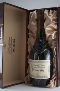 Delamain Tres Venerable Cognac de Grande Champagne 750l