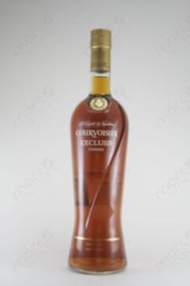 Courvoisier Exclusif Cognac 750ml