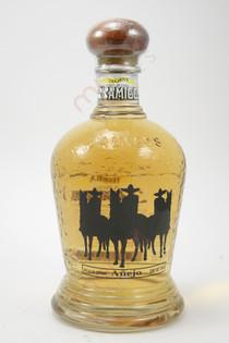 3 Amigos Anejo Tequila 750ml