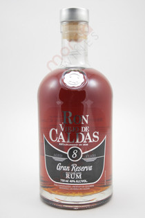 Ron Viejo de Caldas Aged 8 Yrs 750ml