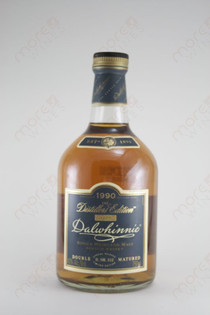 Dalwhinnie 1990 Double Matured Single Malt 750ml
