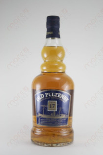 Old Pulteney 17 Years Single Malt 750ml