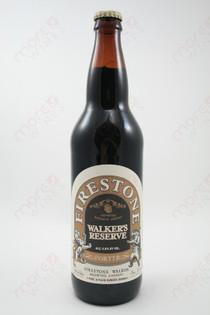 Firestone Walker's Reserve Porter 22fl oz