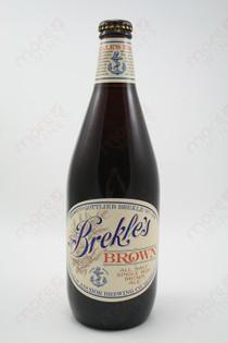 Anchor Brewery Brekle's Brown Ale