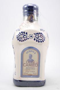 Don Camilo Reposado Tequila 750ml