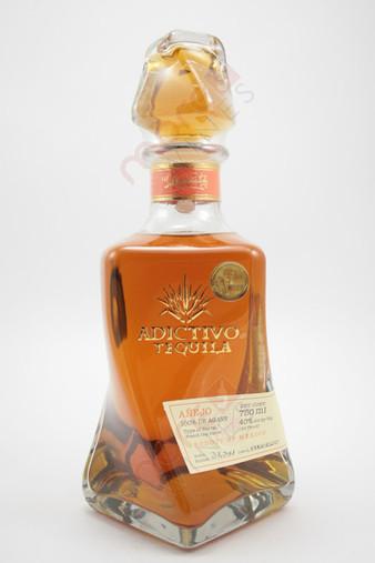 Adictivo Anejo Tequila 750ml