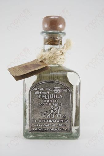 El Reformador Tequila Blanco 750ml