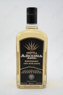 Azcona Azul Reposado Tequila 750ml