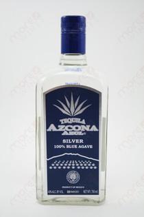 Azcona Azul Silver Tequila 750ml