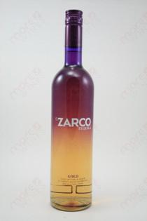 El Zarco Gold 750ml
