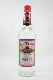 Fleischmann's Royal Vodka