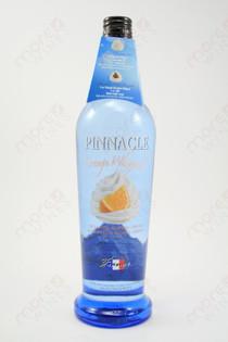 Pinnacle Orange Whipped Vodka 750ml