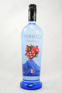 Pinnacle Pomegranate Vodka 750ml
